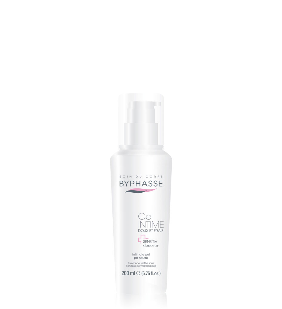 Sensitiv Douceur Gel Intime 200ml