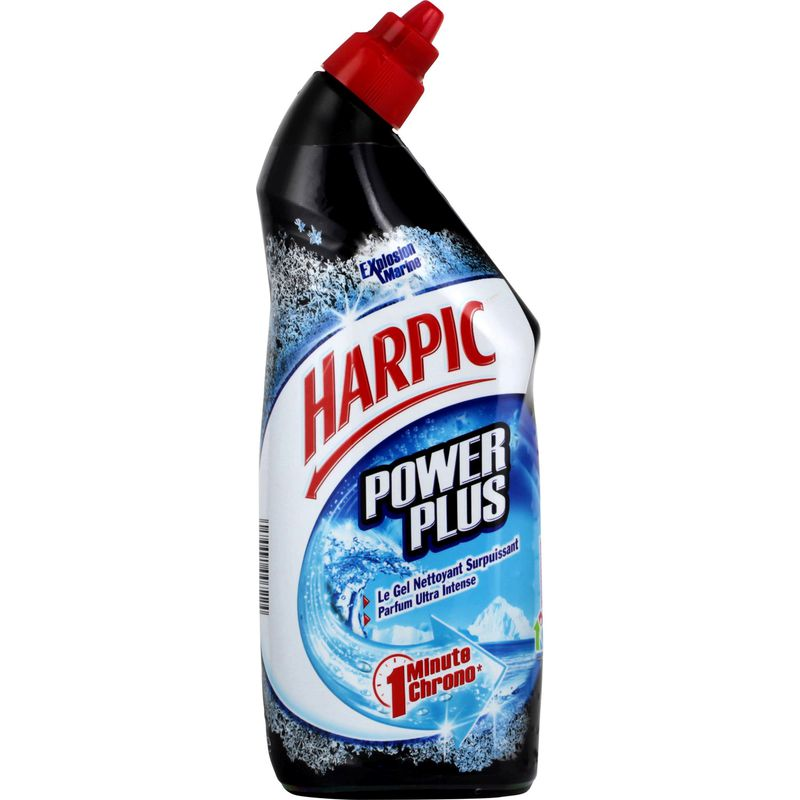 Harpic Gel Pow+explo.m 750ml