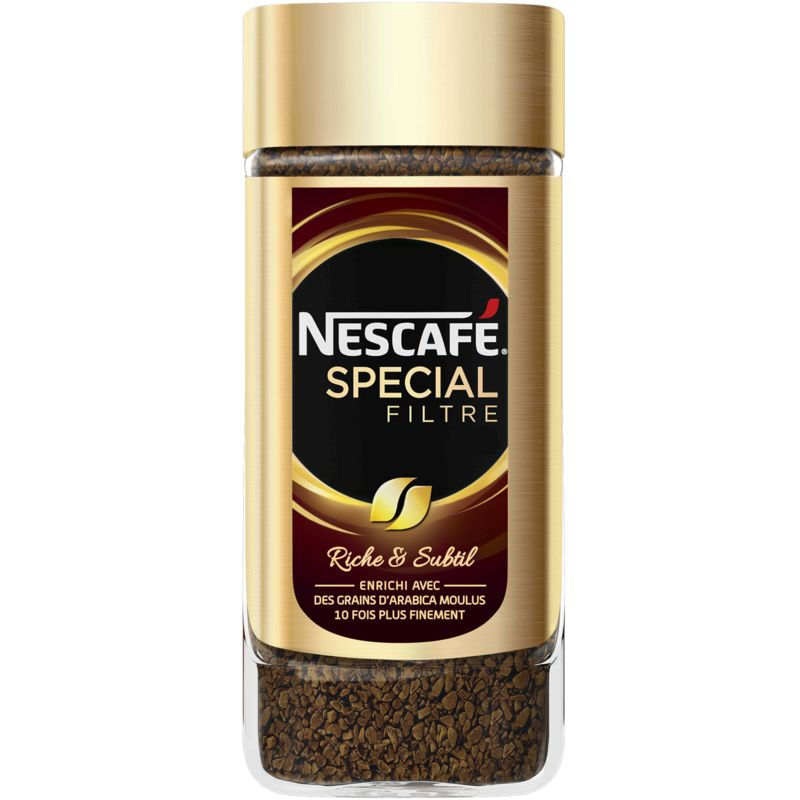 Nescafe Sp.filtre 100g