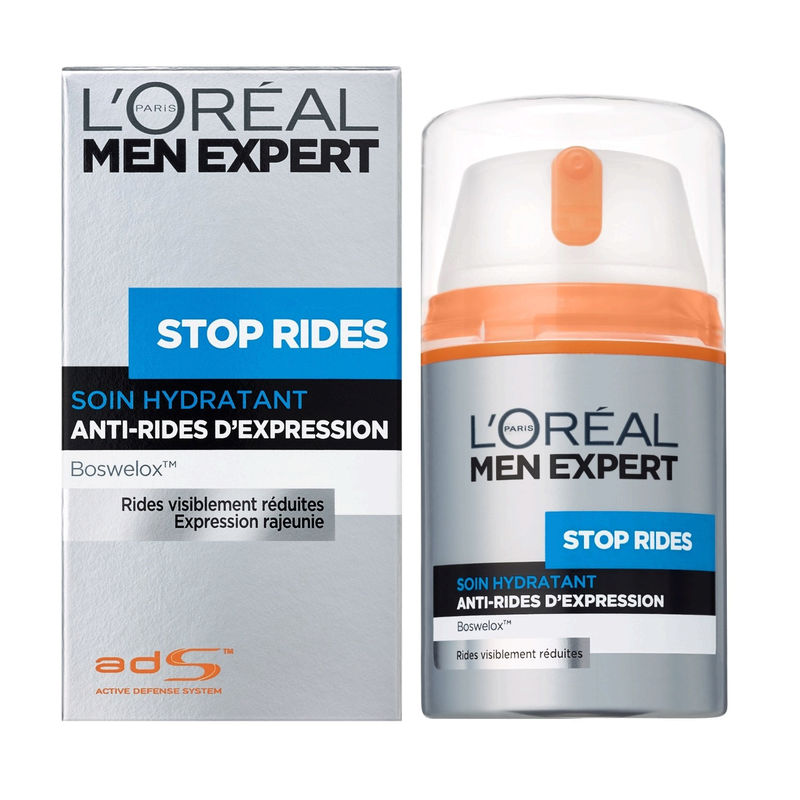 Men Exp.stop Rides 50ml