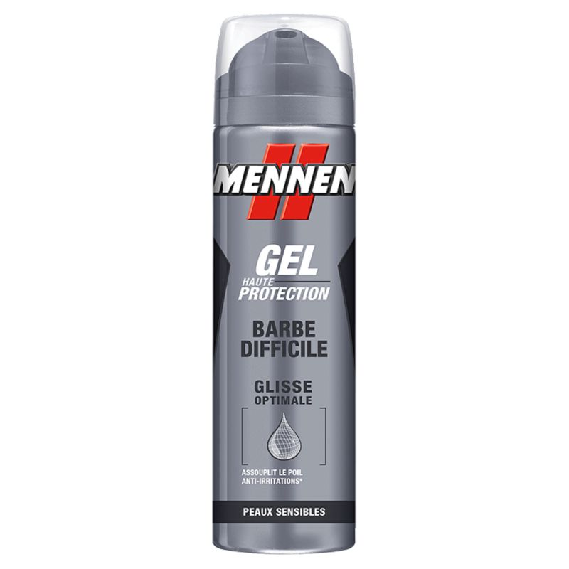 Menn.gar Barbe Diff.200ml