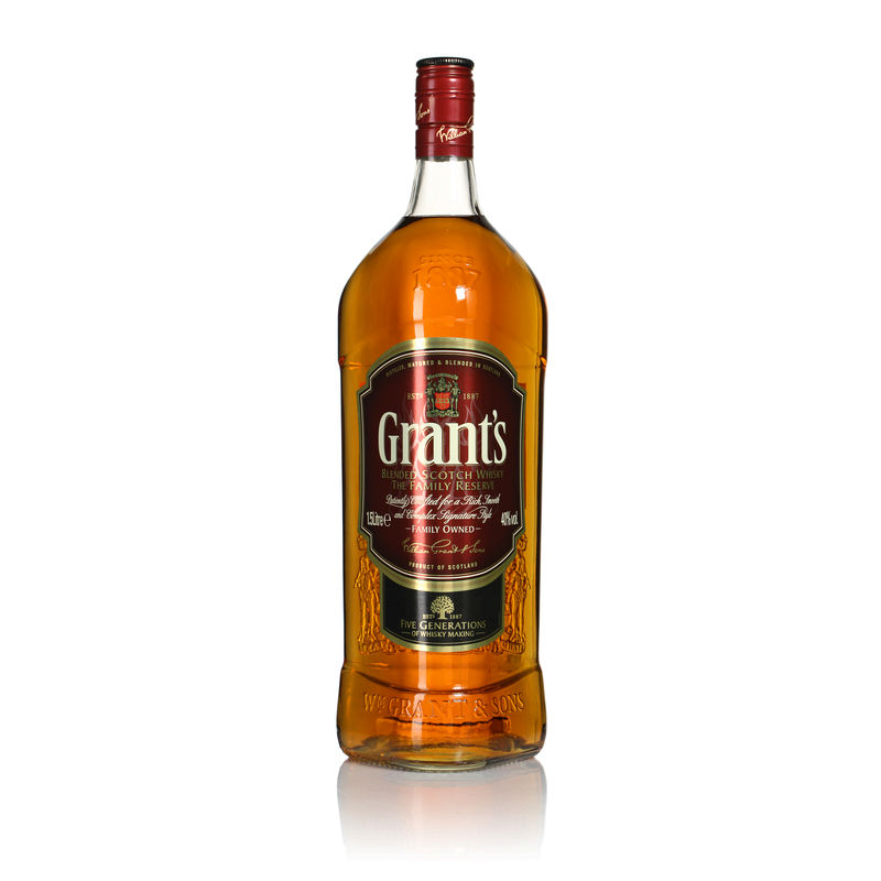 Whisky Grant's 40d 150cl