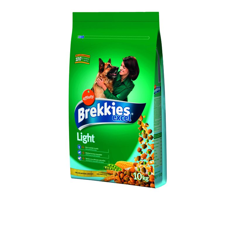 Brekkies Light 10kg