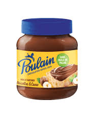 Poulain Pate A Tartiner 400g