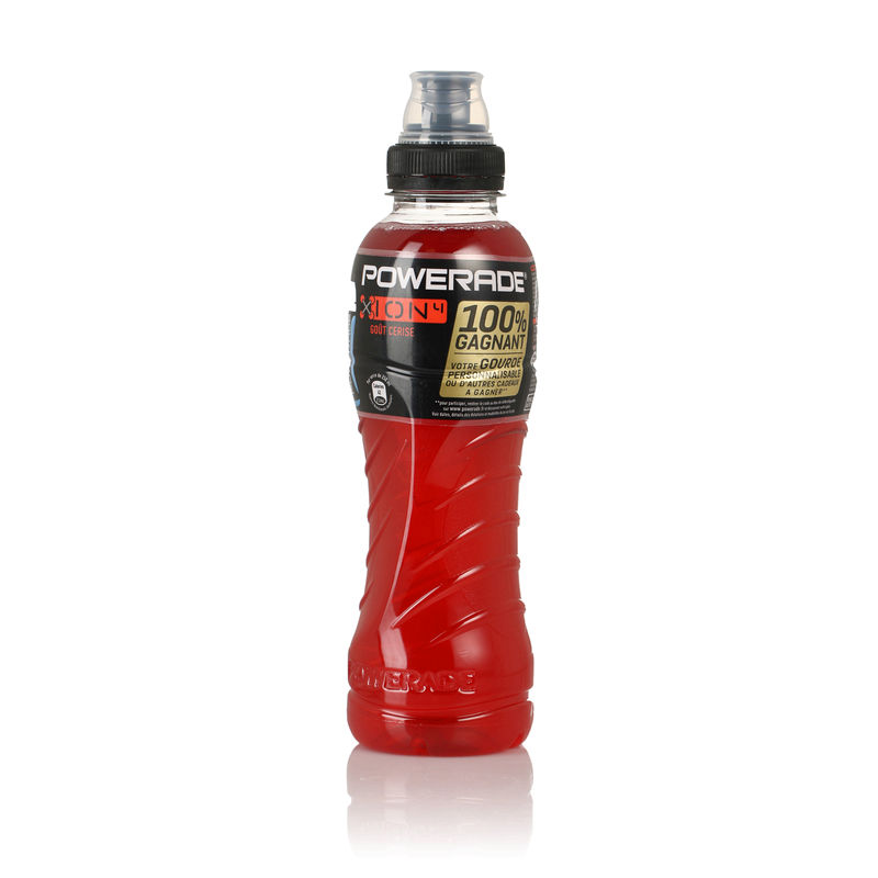Powerad.gout Ceris.pet 50cl