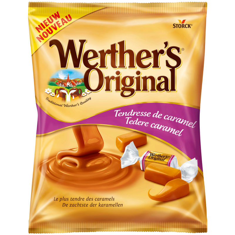Werthers O.scht 158g Tendre