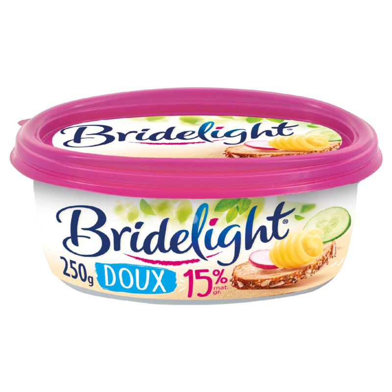 Bridelight Doux 15% 250g