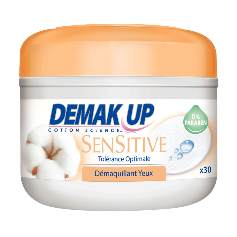 Demak'up Demaqu.yx Disq.x30