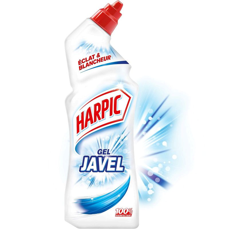 Harp.gel.jav.ecl.blan.750ml