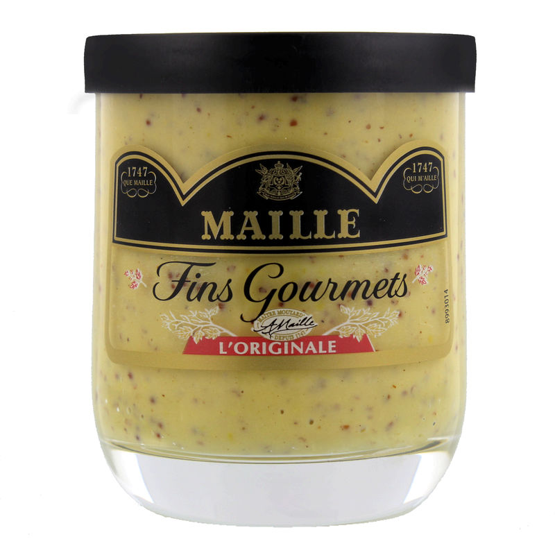 Mout.verrine Fins Gourm.maille