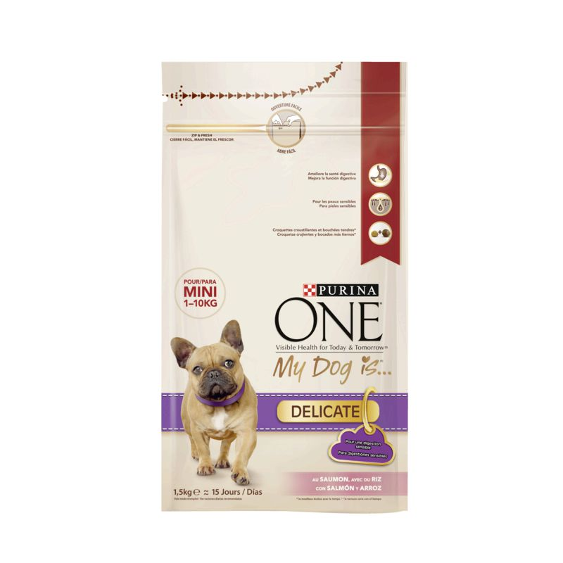 One Chiens Delicate 1,5kg