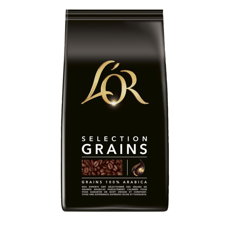 L'or Selection Grains 1kg