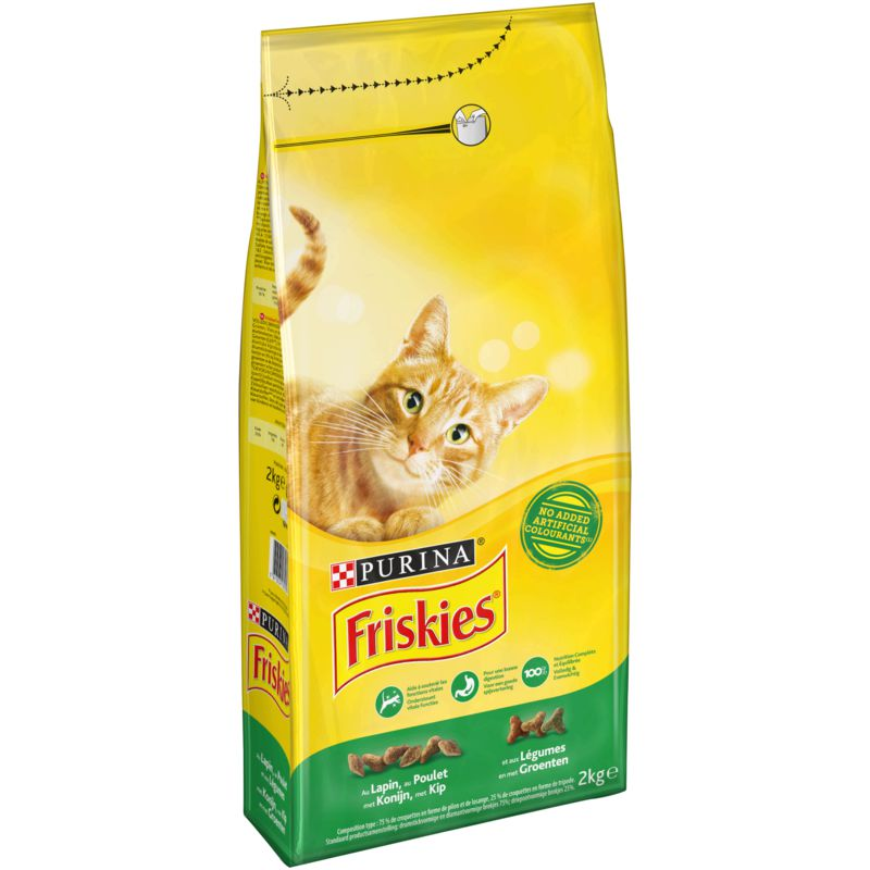 Friskies Croq.chat Lap-plet-le