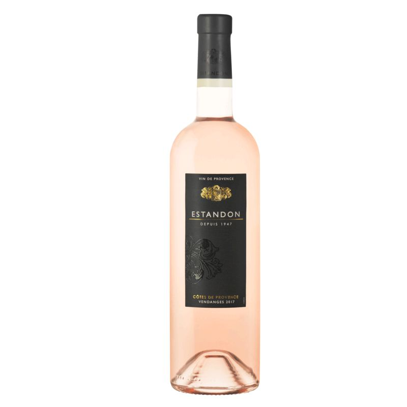 Cdp Estandon Rose 75cl