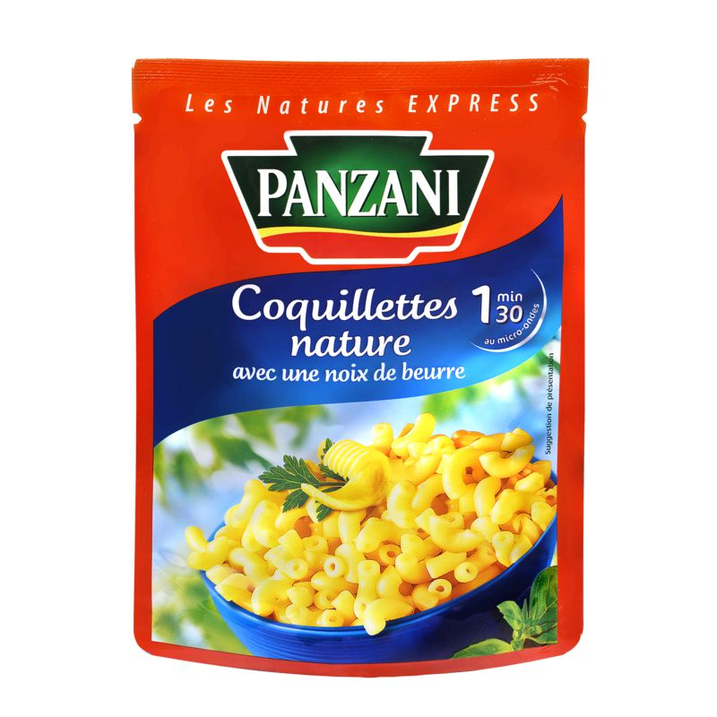 Doy Pack Coquillet.nat 200g
