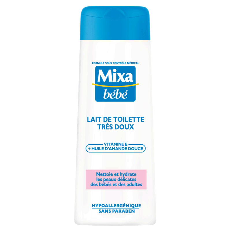 Mixa Bb Lt Toil.tr.dx 250ml