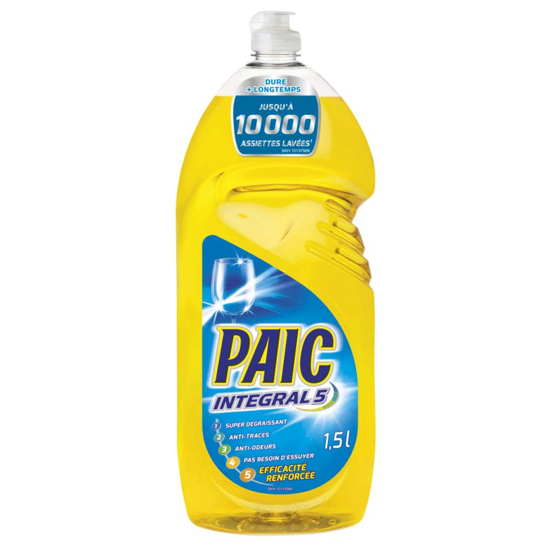 Paic Integral5 Citron 1,5l