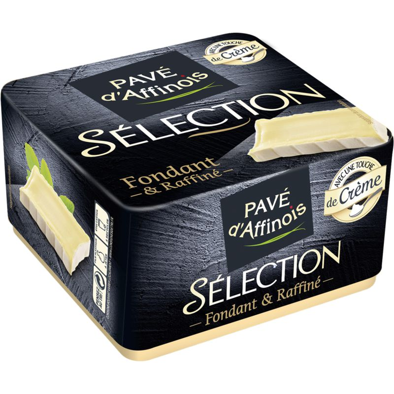 Pave D Affinois Selection 200g