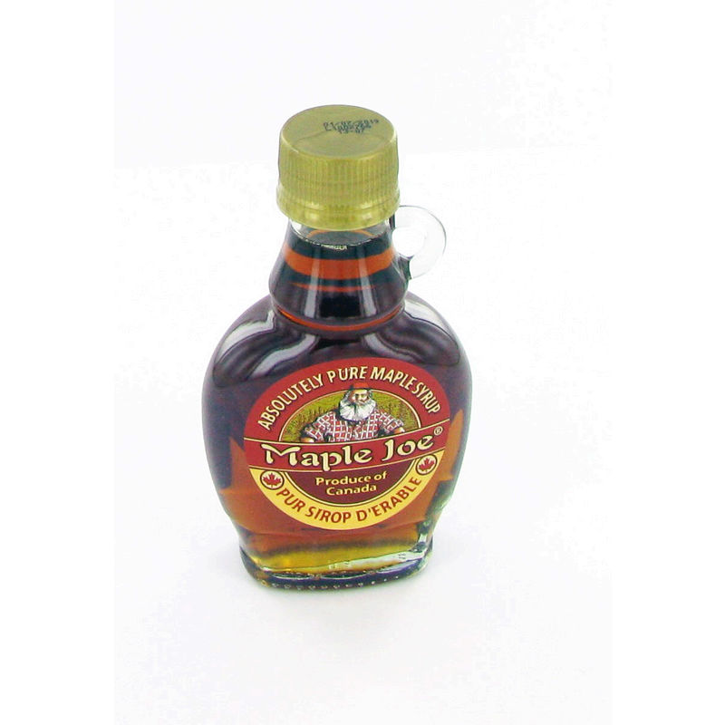 Sirop D'erable Maple Joe 150g