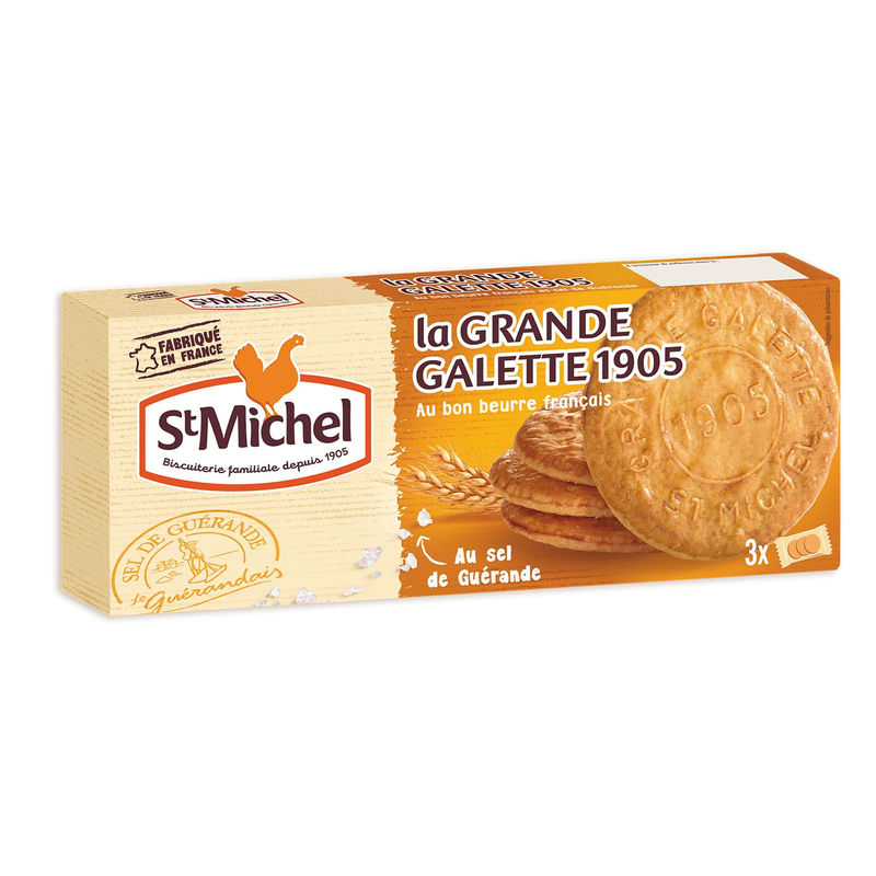 Gd Galette1905 St Mich.150g