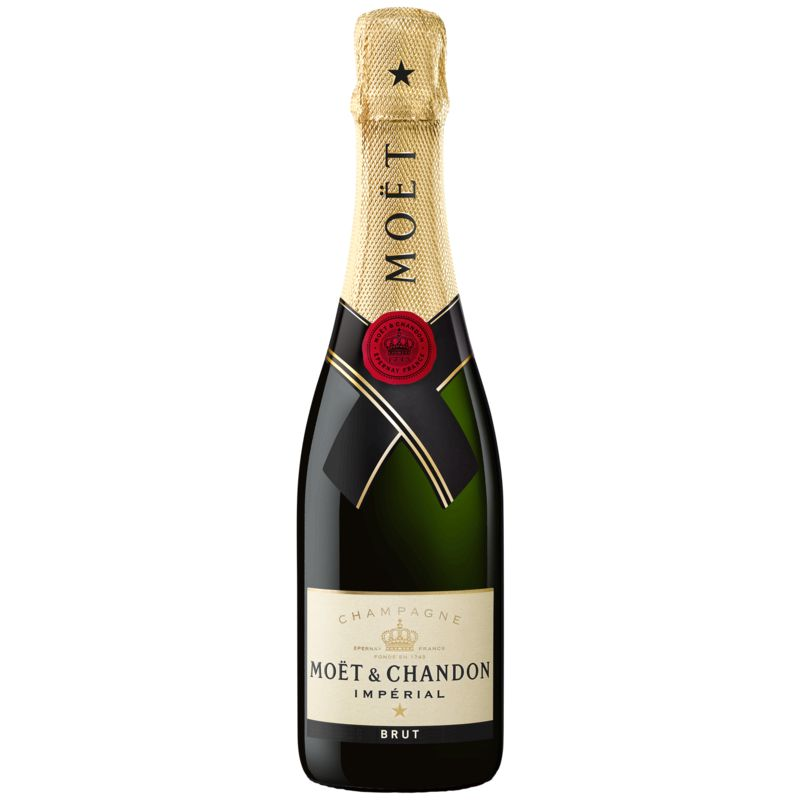 Moet.chand.bt Imp.12d 37.5cl