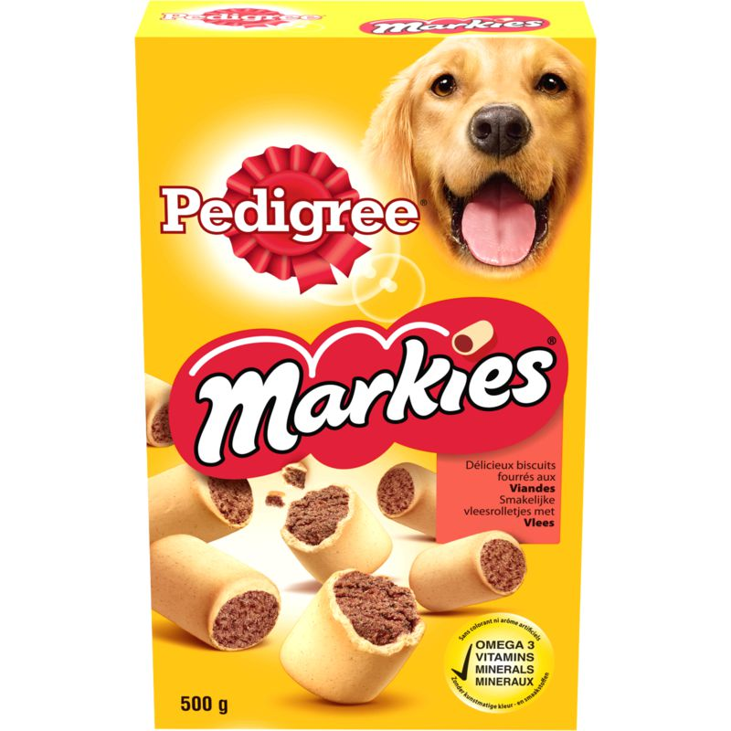Markies Pedigree 500g