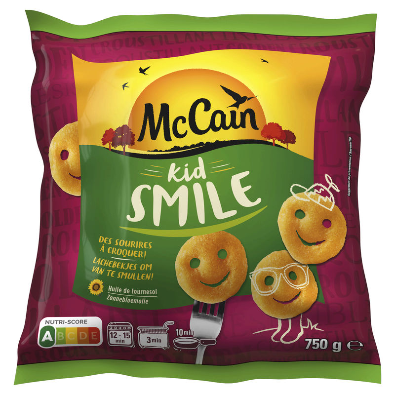 Speci.kid Smil.mc Cain 750g