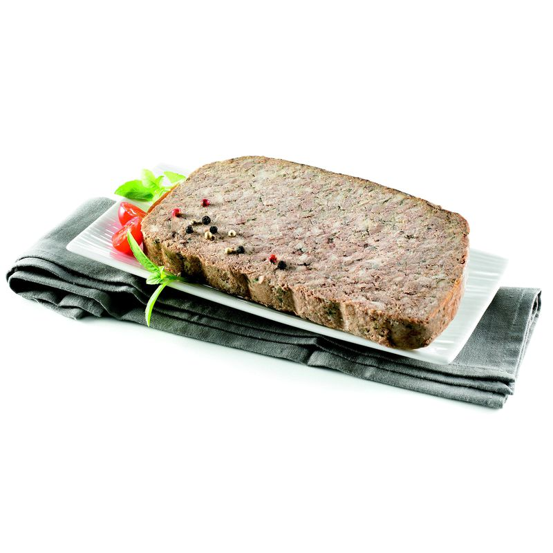 Pate Campagne Sup.tr 160g