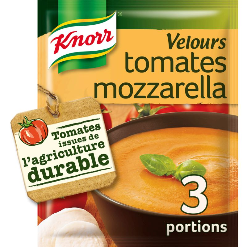 Knorr Sp Deshy.tom/mozza 96g