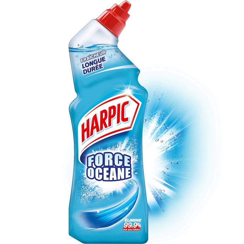 Harpic Gel Oceane 750ml