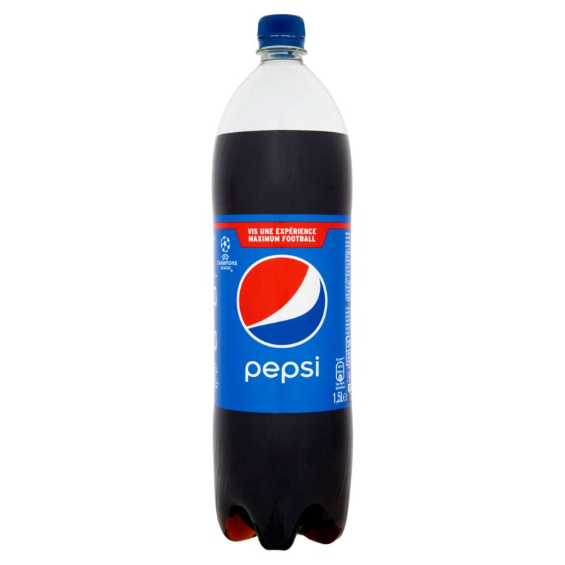 Pepsi Cola Regular 150cl