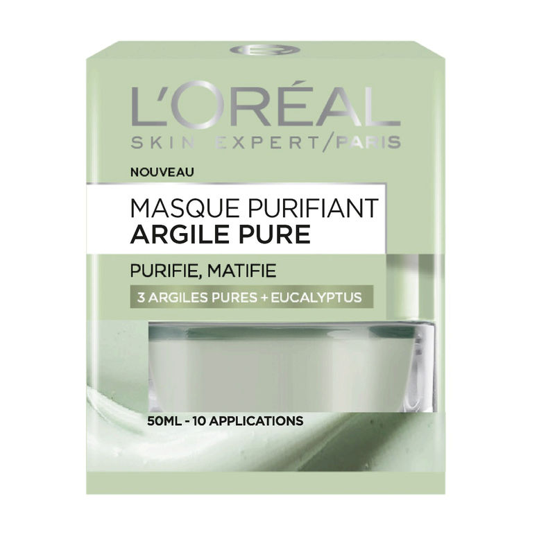 Masque Purifiant Arigle Pure 5