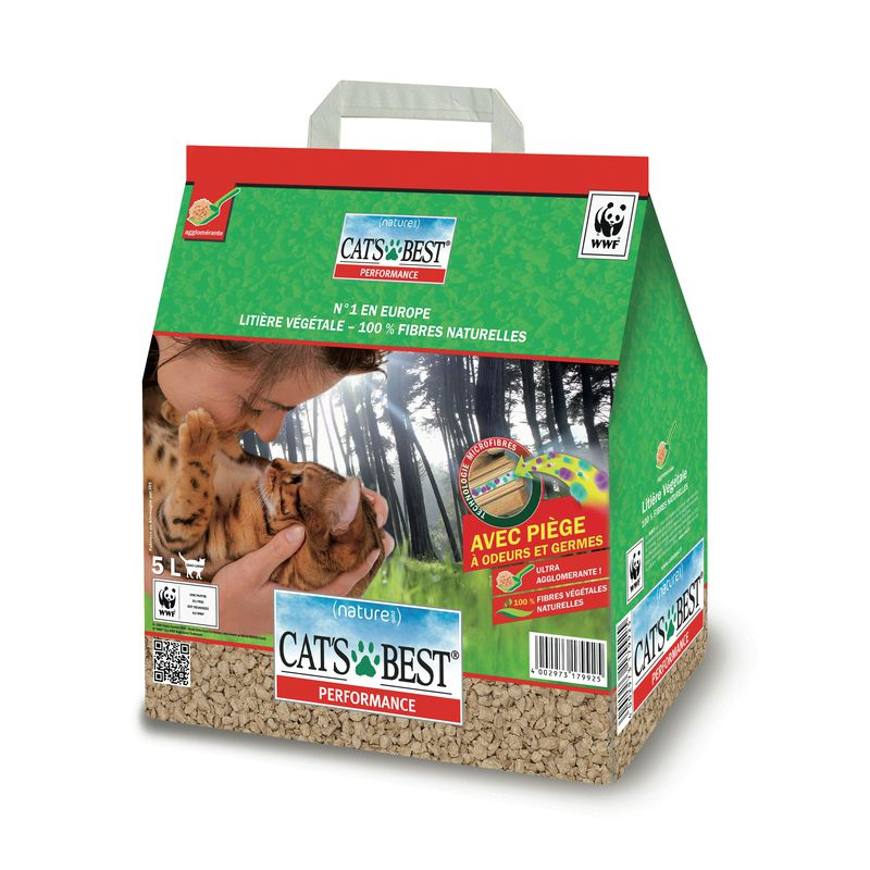 Cat's Best Original 2,3kg