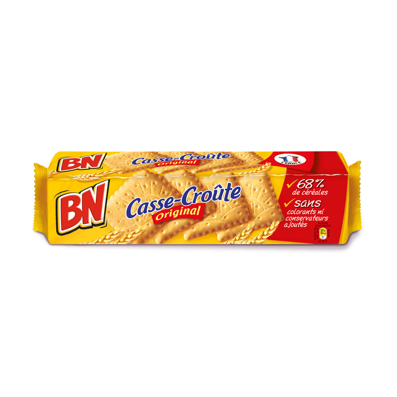 Bn Casse Croute 25 365g