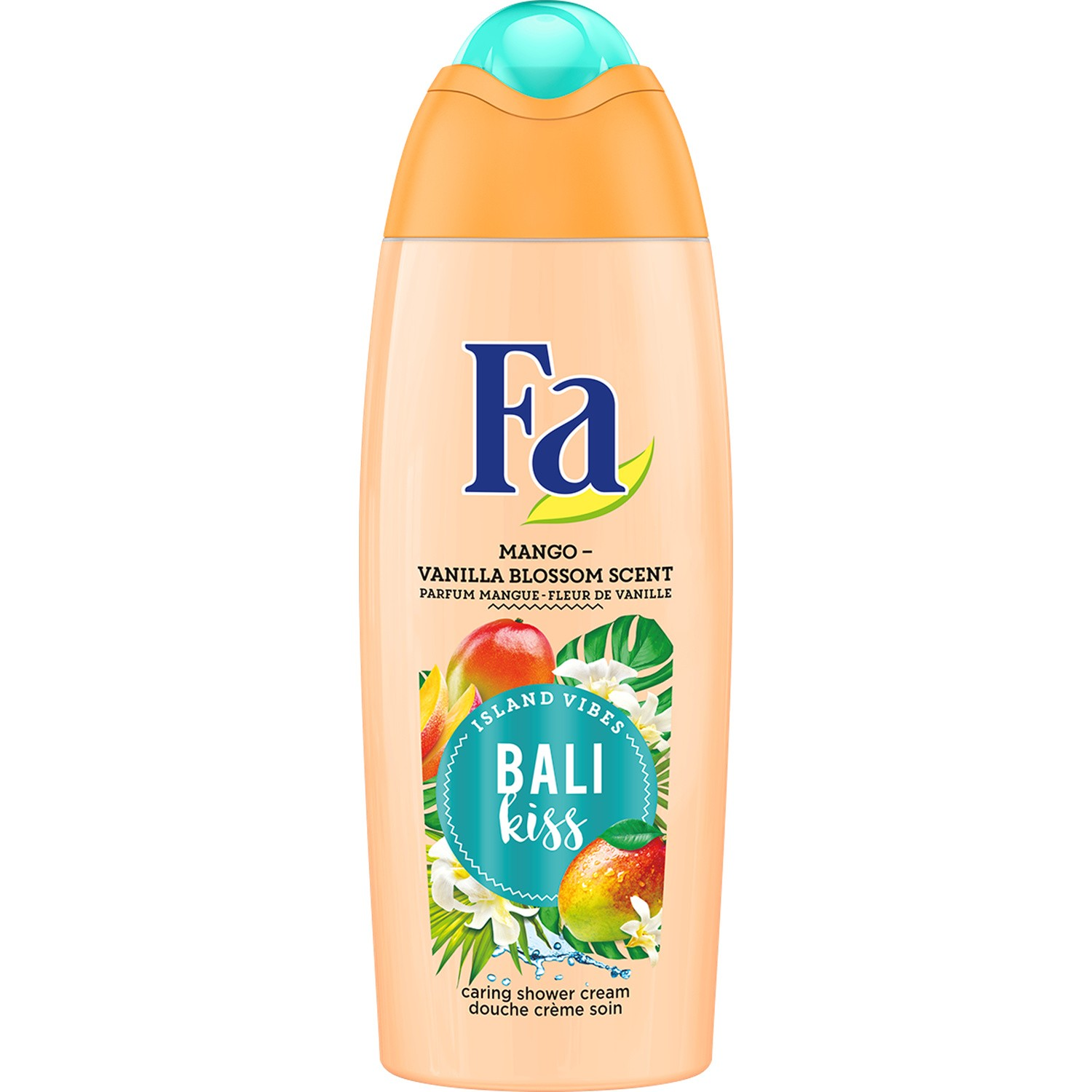 Fa Douche Bali Kiss 250ml