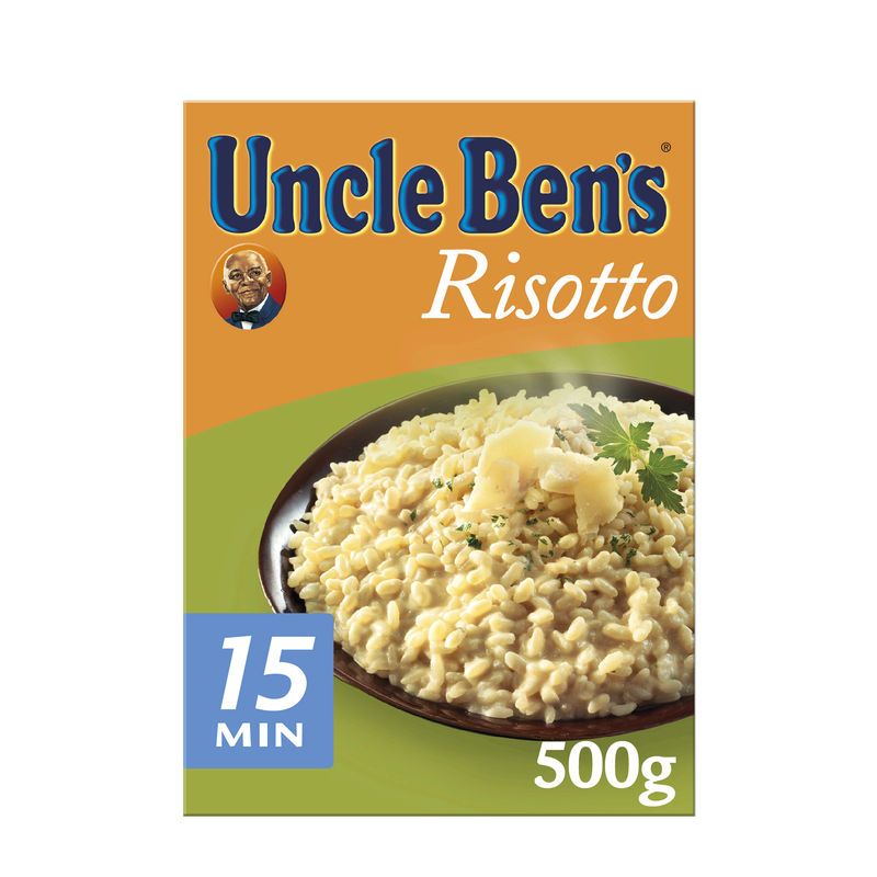 Uncle Benz Riz Risotto 500g