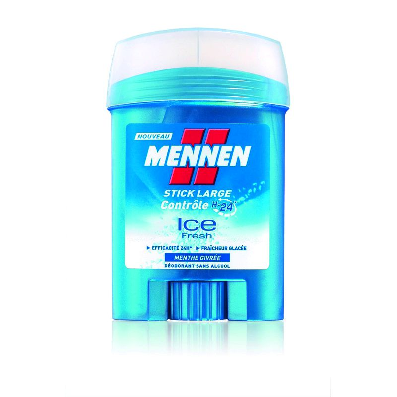 Menn.stick Ice Fresh 50ml