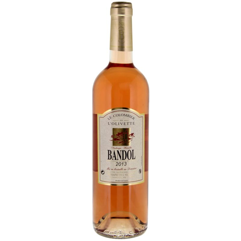 Bandol Colombier Rs Mil 75cl