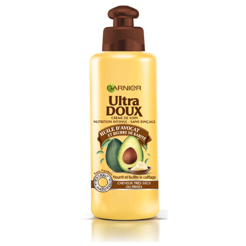 Udx Soin Avocat/kar.200ml