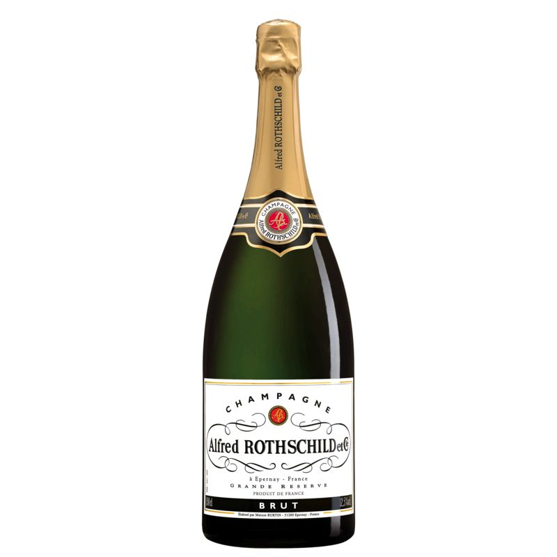 Champ.rothschild Brut 12,5d 15