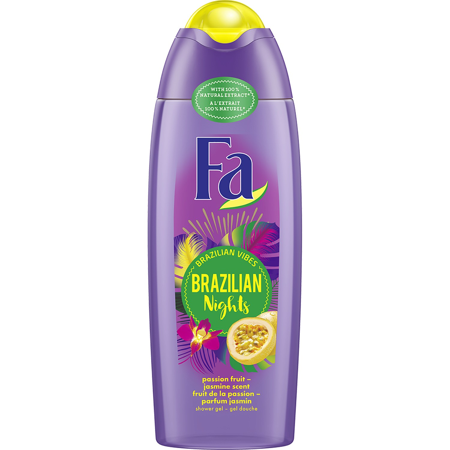 Fa Dch Bzl Vb Ipanema 250ml