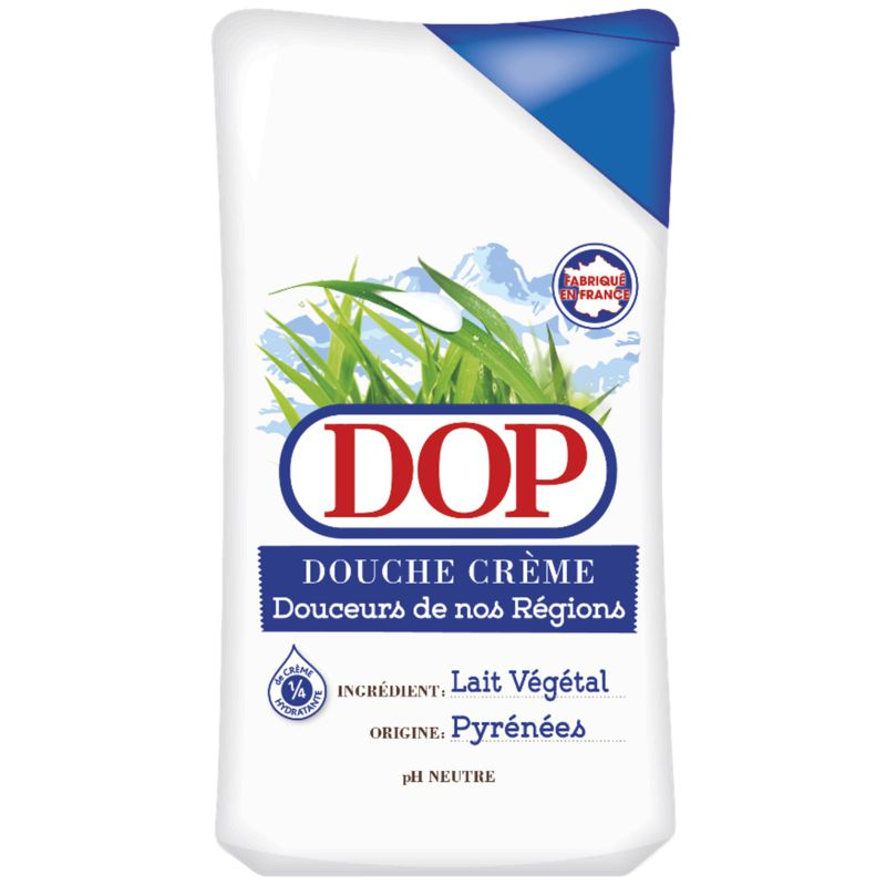 Dop Dche Lt Vegetal 250ml