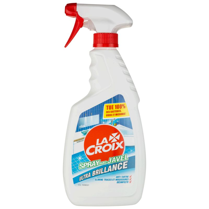 Lacroix Spray Sdb 500ml