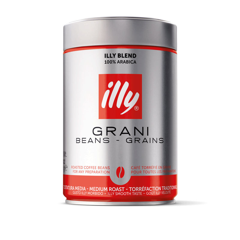 Cafe Grain Illy Espres.250g