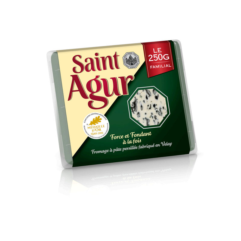 Saint Agur 33%mg 250g