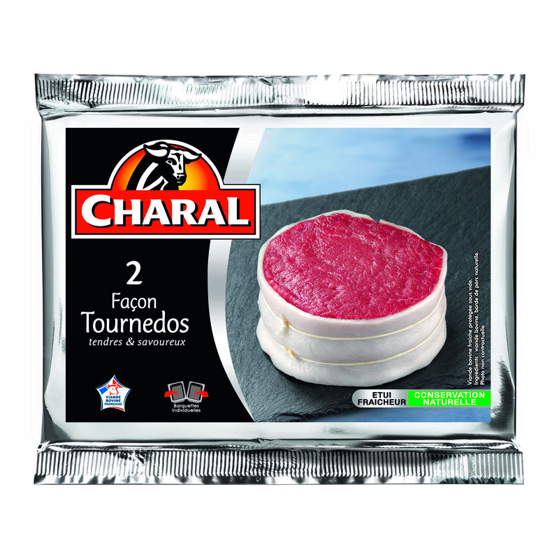 Boeuf Facon Tournedo Charal 14