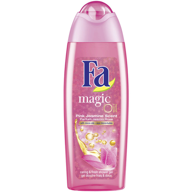 Fa Douche Magic Oil Jasmin 250