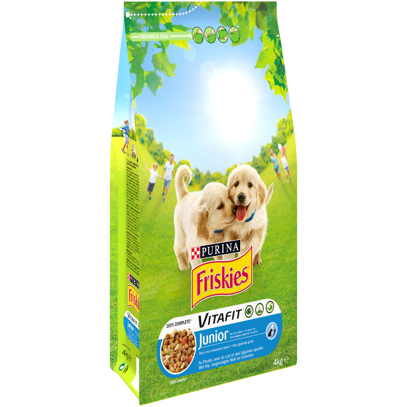 Friskies Junior 4kg