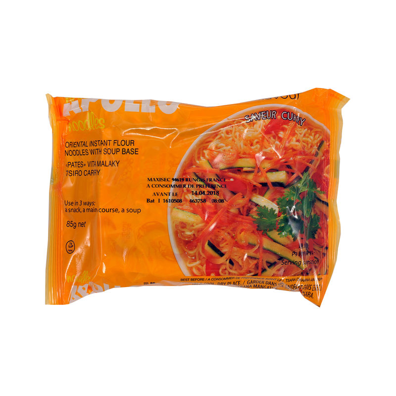 Nouille Appolo Curry 85g
