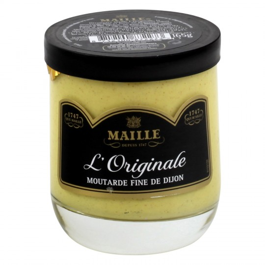 Maille Moutarde Orig.verrine 1